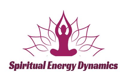Spiritual Energy Dynamics